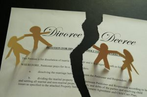 file for divorce in Maryland